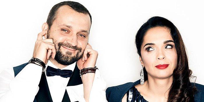 Юлия Ахмедова и Руслан Белый: Вся правда о свадьбе Stand Up комиков