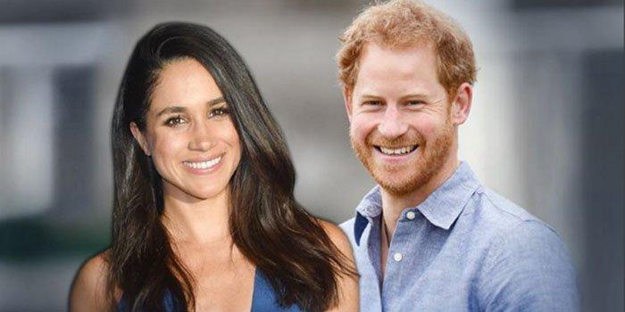 Как менялась Меган Маркл, жена принца Гарри: фото до и после пластических операций