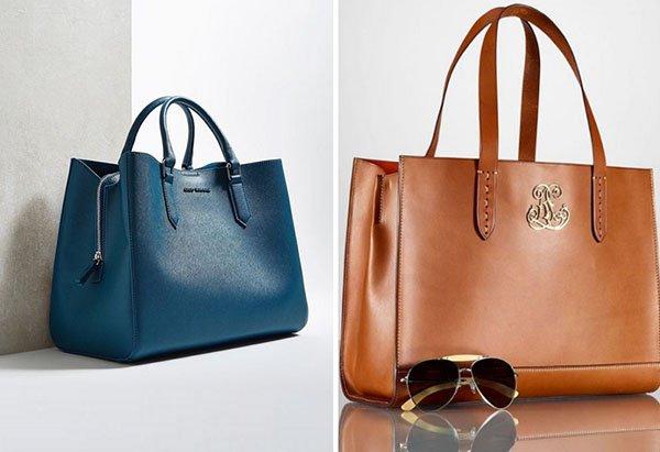 d233f237877e Как выбрать идеальную сумку для повседневного гардероба: самые ...
