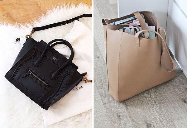 7f91bcd47fc7 Красивая сумка оживит кэжуал-образ, станет эффектным акцентом и знаком  вашего фирменного стиля – если вы найдете правильную модель. Какая она?