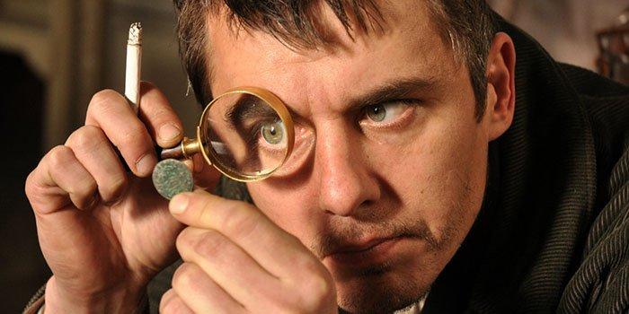 2 детективных загадки, которые бы заставили задуматься Шерлока Холмса! А вы раскроете преступления?