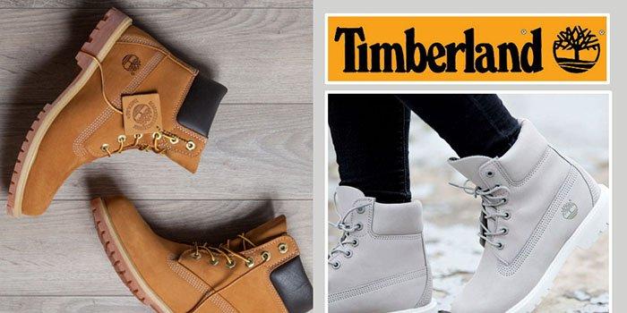 3 причины купить тимберленды этой зимой и носить их постоянно!
