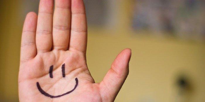 Хиромантия: Знаки на руке, которые предсказывают счастье