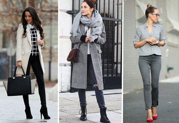 5b0df14d88fc5 Как одеваться стильно в 2018-м и не тратить много денег