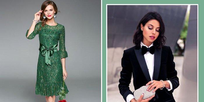 Что надеть на свидание 14 февраля: наряды, которые точно понравятся мужчинам