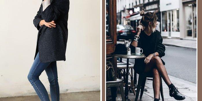 Как составить весенний гардероб в парижском стиле