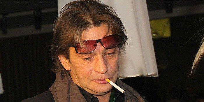 Что происходит с внешностью Александра Домогарова: тяжелая болезнь или пластики (фото до и после)