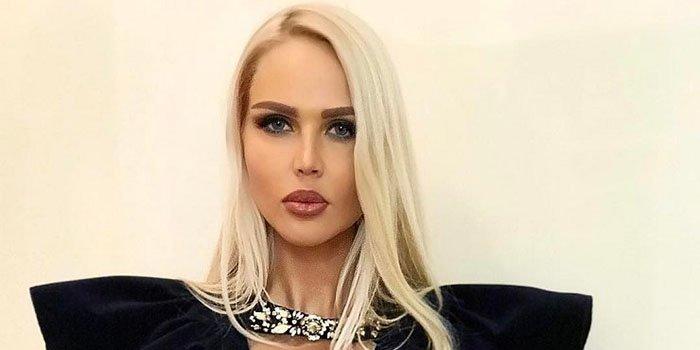 Как менялась жена футболиста Мария Погребняк: фото до и после пластики и похудения, без макияжа