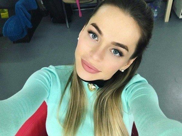 Анна Хилькевич: фото до и после пластики, без макияжа ...