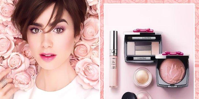 Профессиональный макияж на 8 марта в розовых тонах: простая инструкция