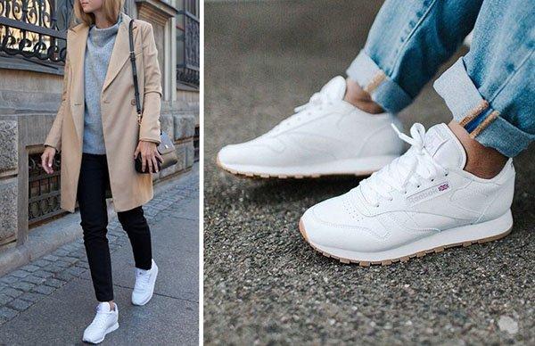 f022c923 Удобная спортивная обувь – хит теплого сезона, который дизайнеры  рекомендуют добавить к своему повседневному гардеробу. Какие пары мы будем  носить уже через ...