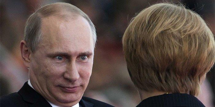 """Людмила Путина: """"Моего мужа давно нет в живых"""". Слухи о подмене президента"""