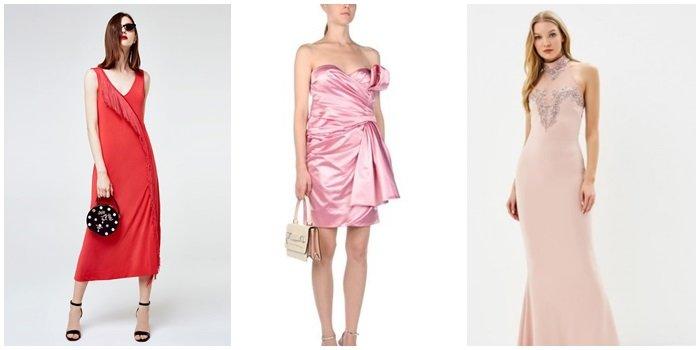 Где купить платья для Выпускного: Подборка из коллекций популярных сетевиков