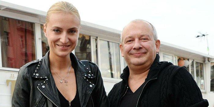 Как живет жена Дмитрия Марьянова после смерти мужа