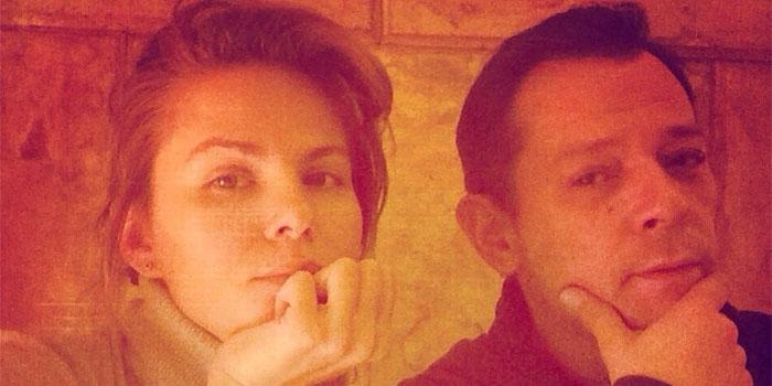 Вадим Казаченко и его жена Ольга: последние новости на сегодня
