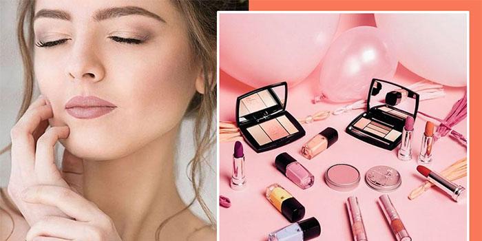 Омолаживающий летний макияж: простая инструкция
