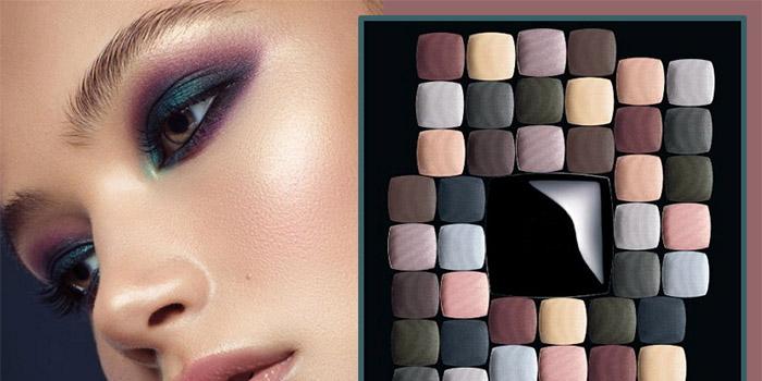 Как выполнить яркий летний макияж глаз: ТОП-3 классных теней