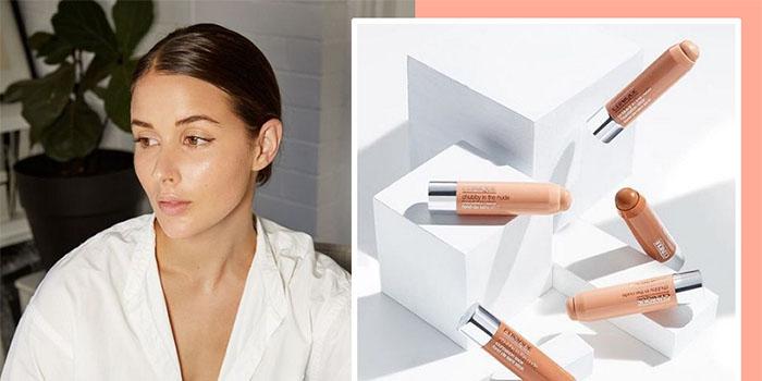 Стойкий макияж + бархатистая кожа: ТОП-3 классных тональников-стиков