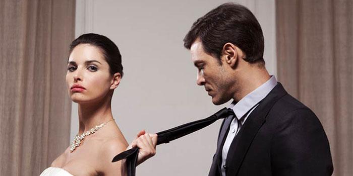 10 признаков, что ваш парень на вас не женится