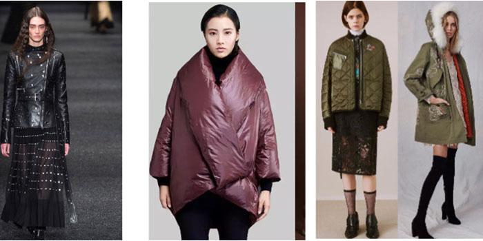 Какие куртки надо покупать этой осенью? 5 главных трендов