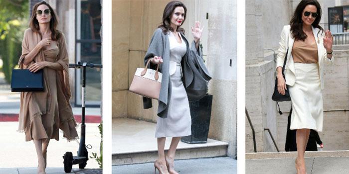 Выглядеть как Анджелина Джоли? Легко!