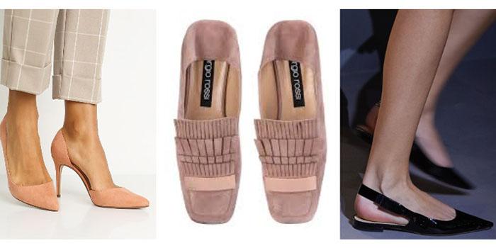 9 главных ошибок в выборе обуви для офиса, которые вредят здоровью