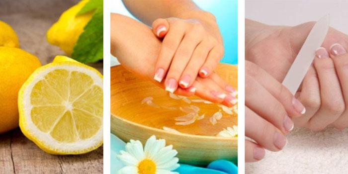 Ногти пожелтели? 10 лучших способов отбелить ногти в домашних условиях