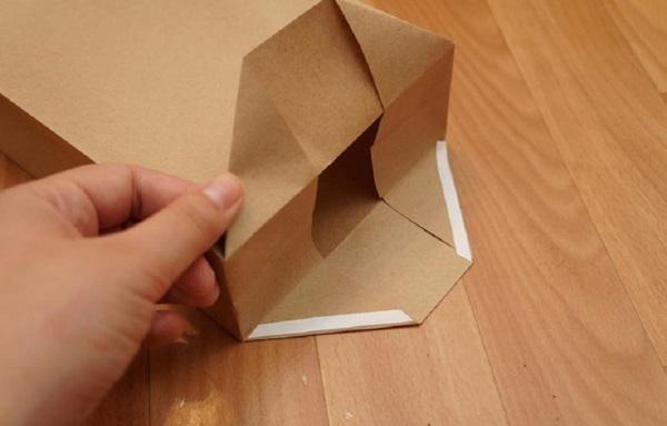 Как упаковать подарок в подарочную упаковку без коробки, как упаковать квадратный, круглый подарок в упаковку своими руками