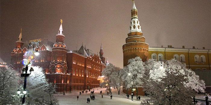 Погода на январь в России 2019. Прогноз от Гидрометцентра и Гисметео изоражения