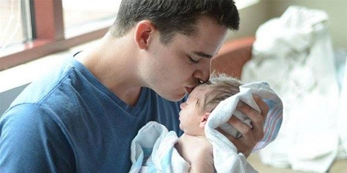 Что мужчины думают о родах: Рассказывают они сами