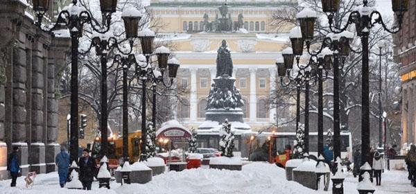 Погода в Москве и области в феврале 2019 года | Самый точный прогноз на месяц рекомендации