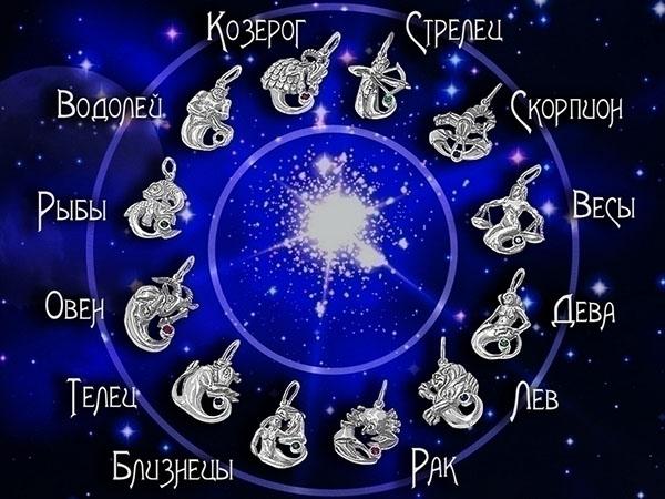 Овен знаки зодиака от василисы