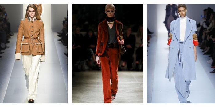 Какая единственная модель осенних брюк стройнит и подходит всем?
