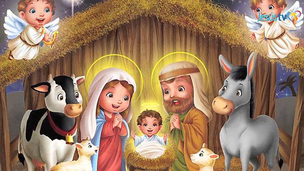Красивые поздравления с Рождеством Христовым 2019: лучшие открытки, анимация с Рождеством, открытки на праздник Рождества 2019 гифки