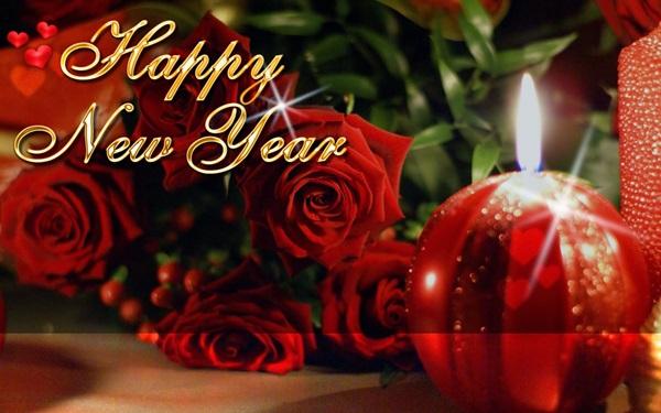 Самое трогательное поздравление любимому с новым годом фото 772