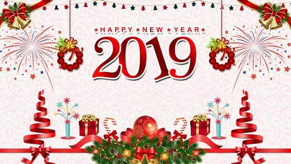 Новогоднее поздравление душевные короткие