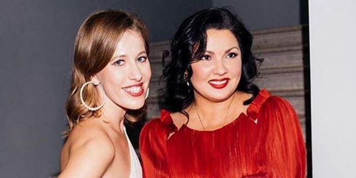 «Петь ей точно не надо»: муж Анны Нетребко отказался заниматься вокалом с Ксенией Собчак, видео