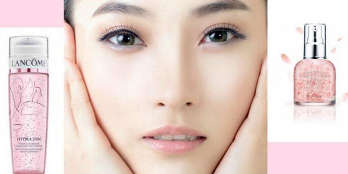 Новинка корейской косметики: эссенции для лица. Чем она так хороша?