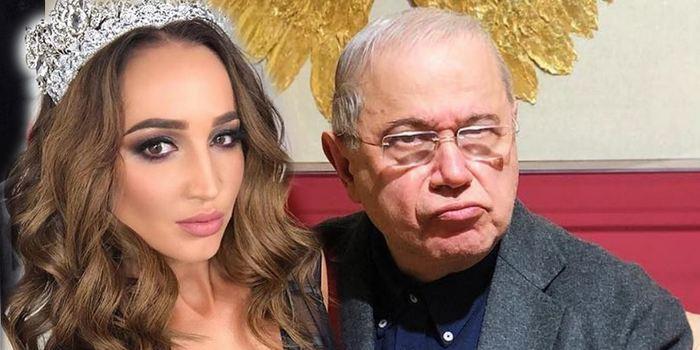 «Это её мужчина»: поклонники поженили Ольгу Бузову и Евгения Петросяна