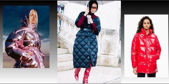 Самые модные пуховики этой зимы, которые дополнят любой образ