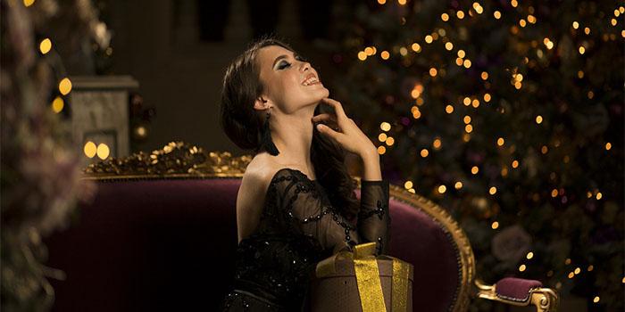 Как по новогоднему подарку понять, любит вас мужчина или нет