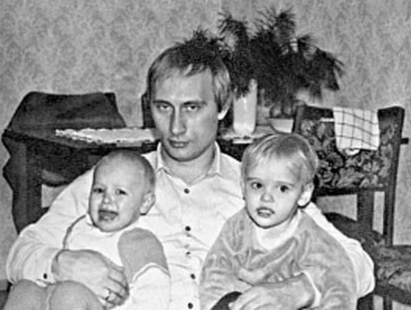 «Я подумала, это Путин»: детское фото Димы Билана вызвало резонанс