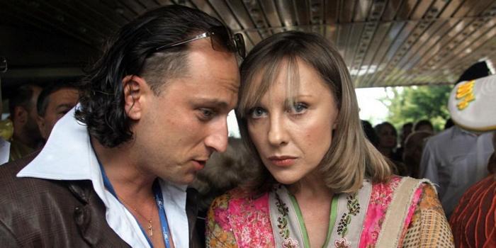 «Он большой придумщик»: Елена Яковлева рассказала об отношениях с Дмитрием Нагиевым