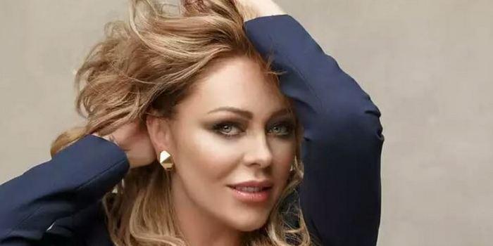 «Вот она, красота без Фотошопа...»: Юлия Началова на отдыхе покрылась