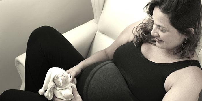 Почему для здоровья женщина обязательно должна родить: 8 причин