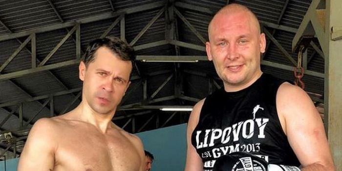 Павел Деревянко оказался в рехабе на Самуи, где лечились Дана Борисова, Евгений Осин и Крис Кельми