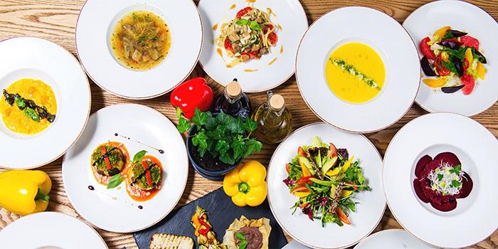 Постное меню на Великий пост 2019 года: завтрак, обед и ужин по дням (