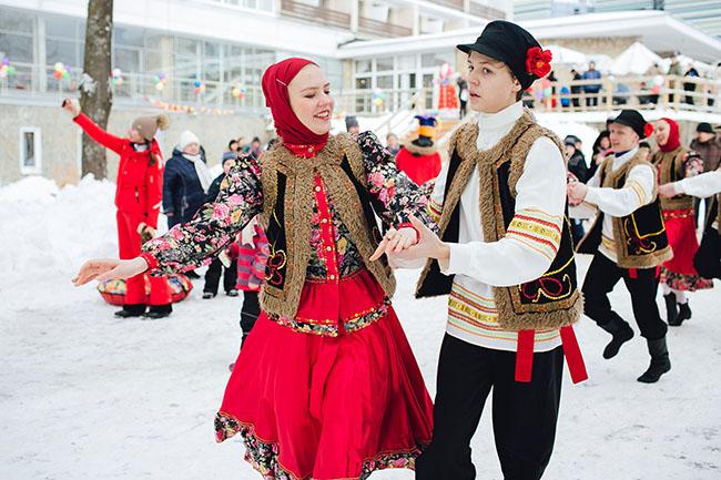 Русские народные игры для школьников в помещении