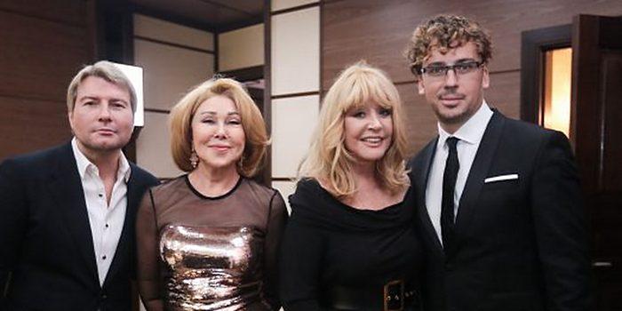 Зрители переживают за здоровье похудевшей Аллы Пугачёвой и обсуждают опухшее лицо Николая Баскова