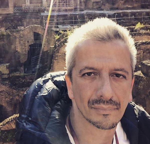 «А жена то у вас, Сучка Крашена....»: в Инстаграм Максима Виторгана обсуждают его драку с Константином Богомоловым